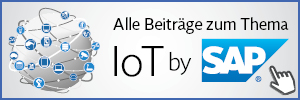 Logo Rubrik IoT by SAP