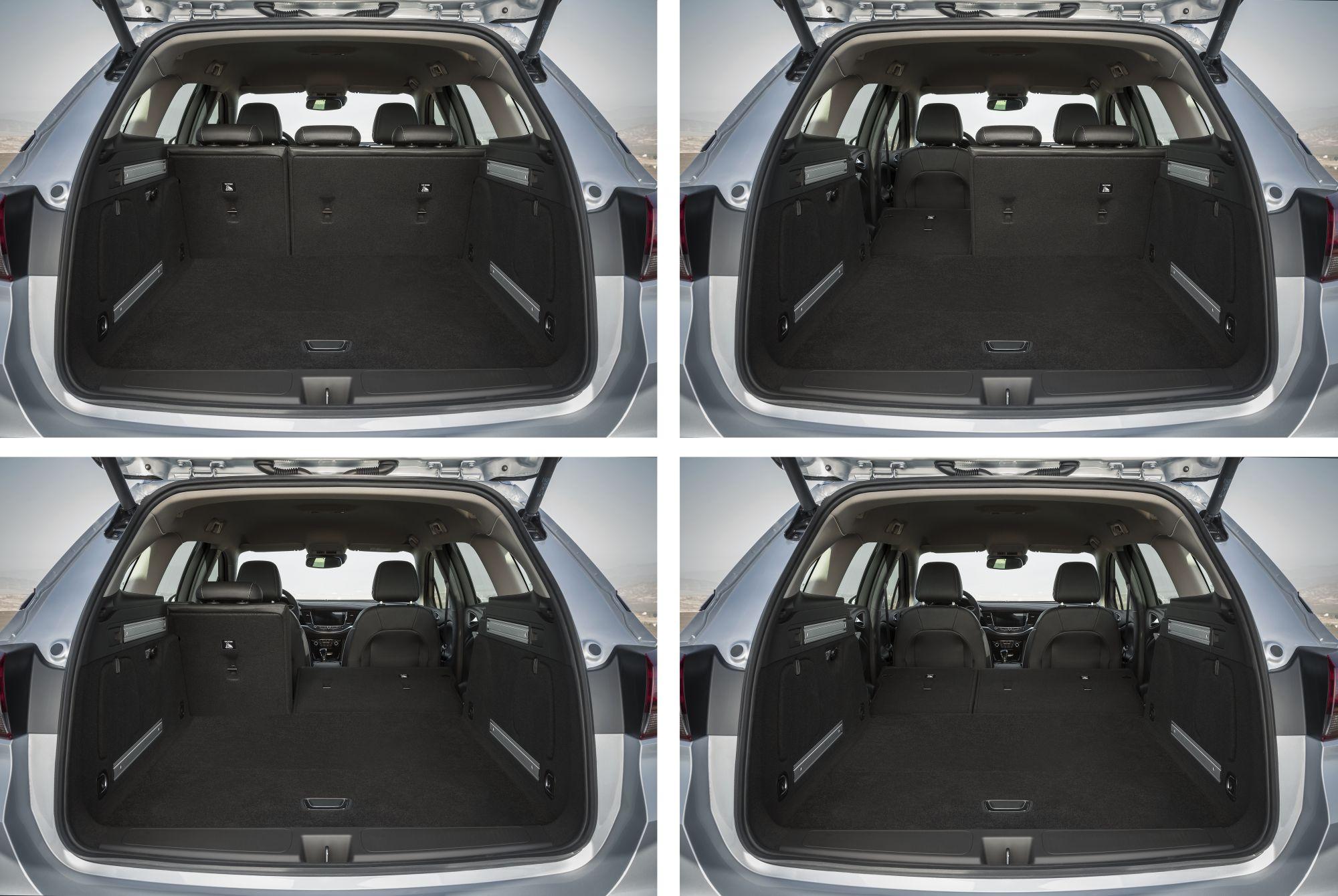 Opel Startet Produktion Von Astra Sports Tourer