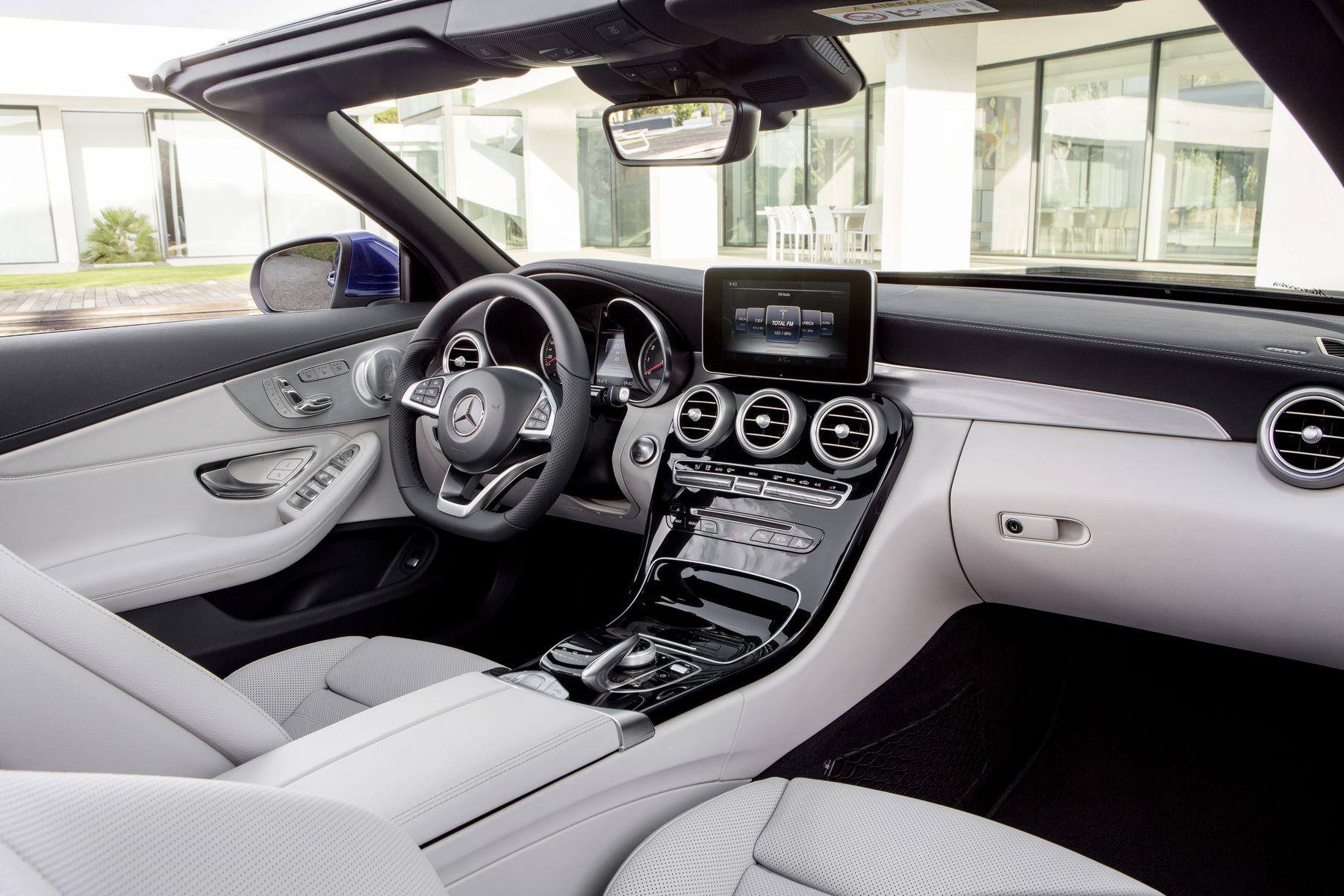 Mercedes Classe E  Cdi Avantgarde  Gris