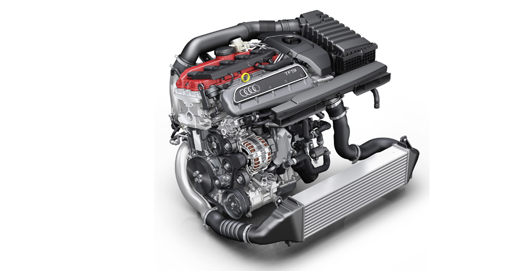 Turbo Parade Das Sind Die Besten Motoren 2016
