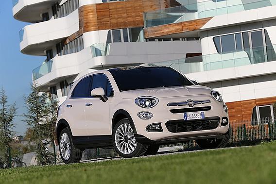 Fiat Neue Modelle Schmerzlich Vermisst