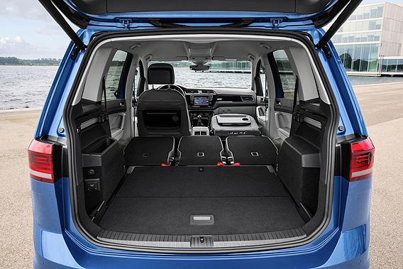VW Touran 2.0 TDI: Das Imperium schlägt zurück