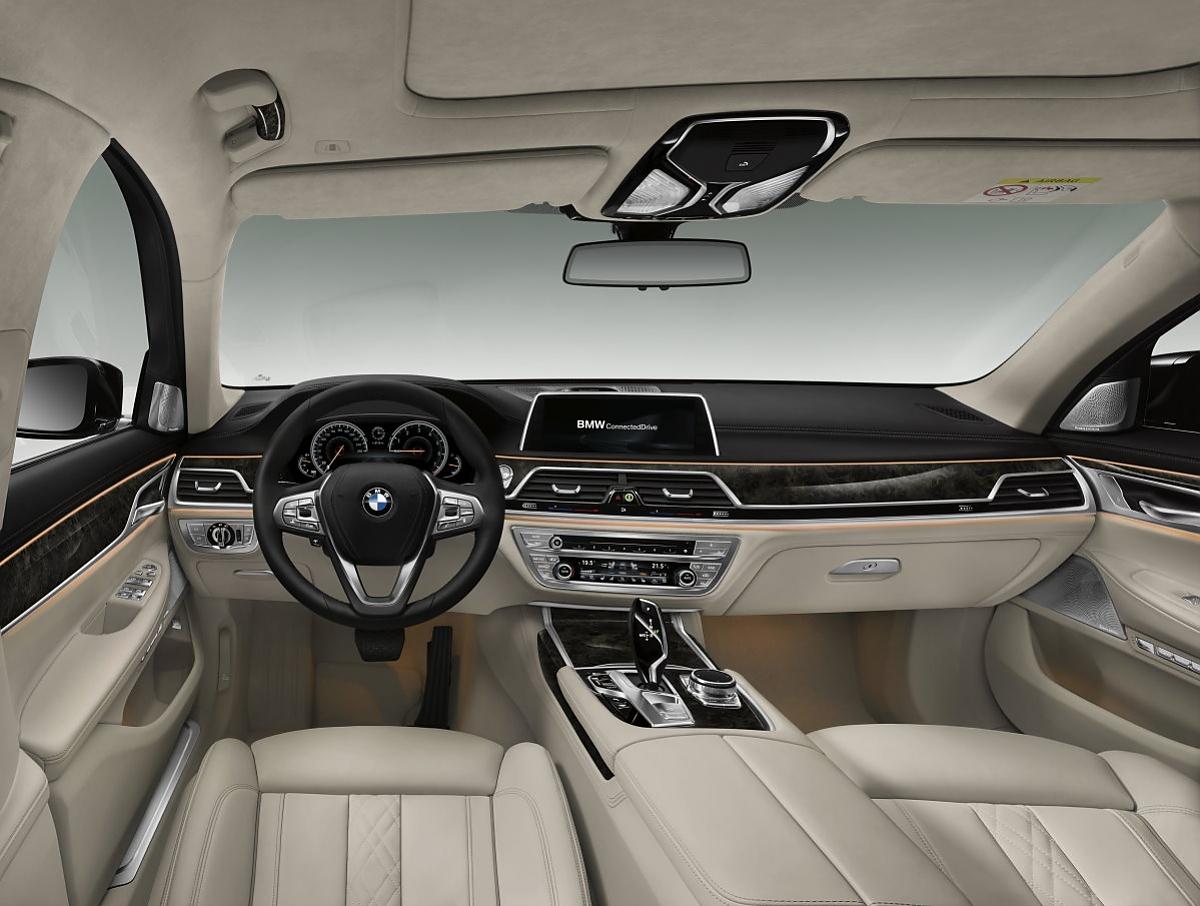 Bmw 7er Vs Mercedes S Klasse Der Erste Vergleich Der Luxus Liner