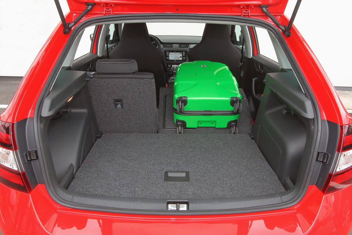 skoda rapid spaceback preiswerter golf konkurrent wird. Black Bedroom Furniture Sets. Home Design Ideas