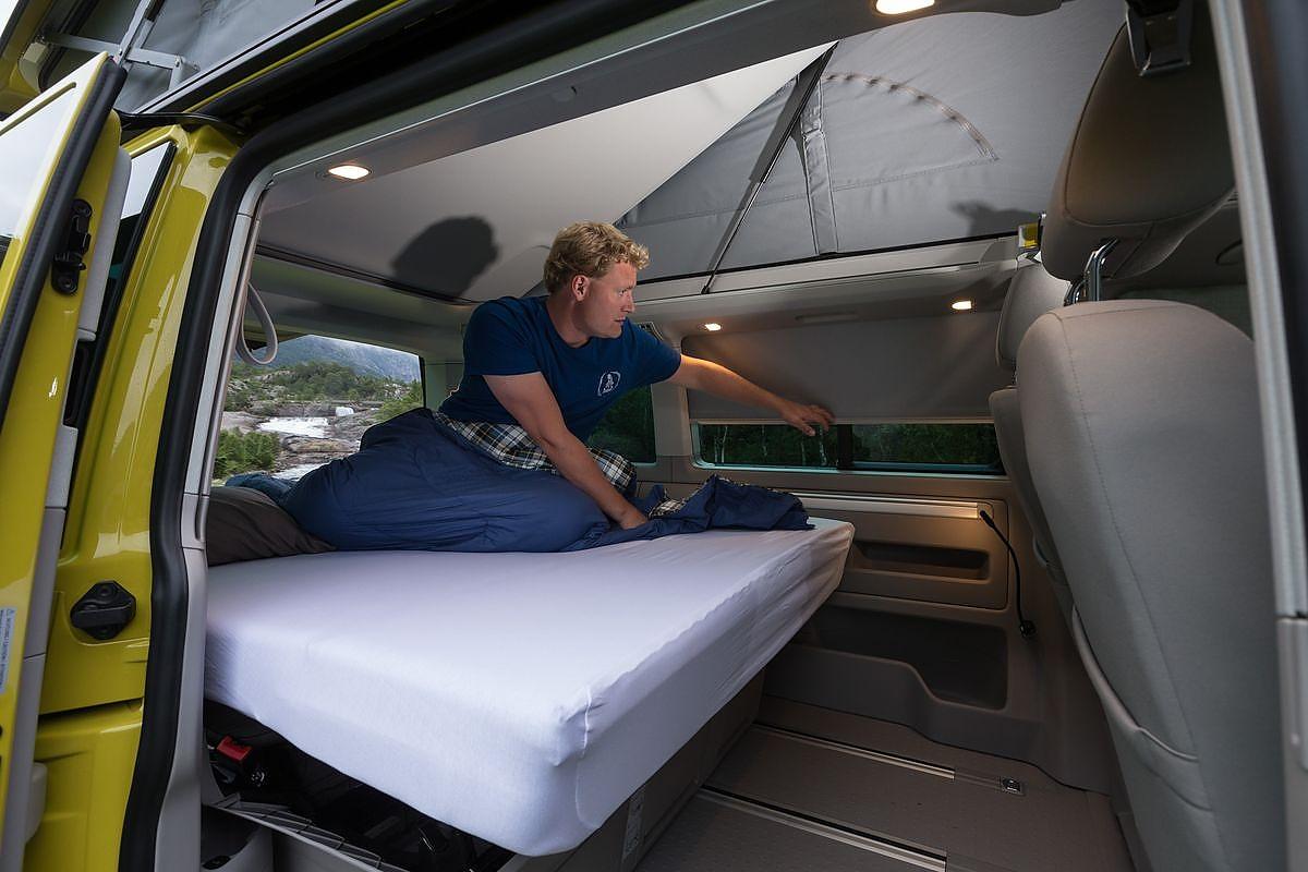 vw california teurer inbegriff des mobilen urlaubs. Black Bedroom Furniture Sets. Home Design Ideas
