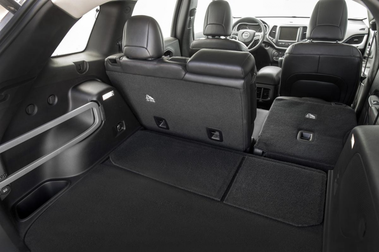 jeep cherokee 2 2 multijet neuer power diesel f r offroad. Black Bedroom Furniture Sets. Home Design Ideas