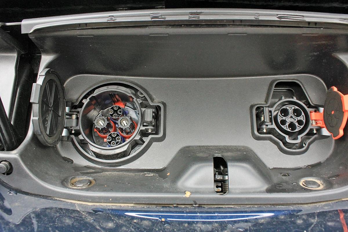 Nissan e-NV200 Evalia: Elektrischer Großfamilientraum