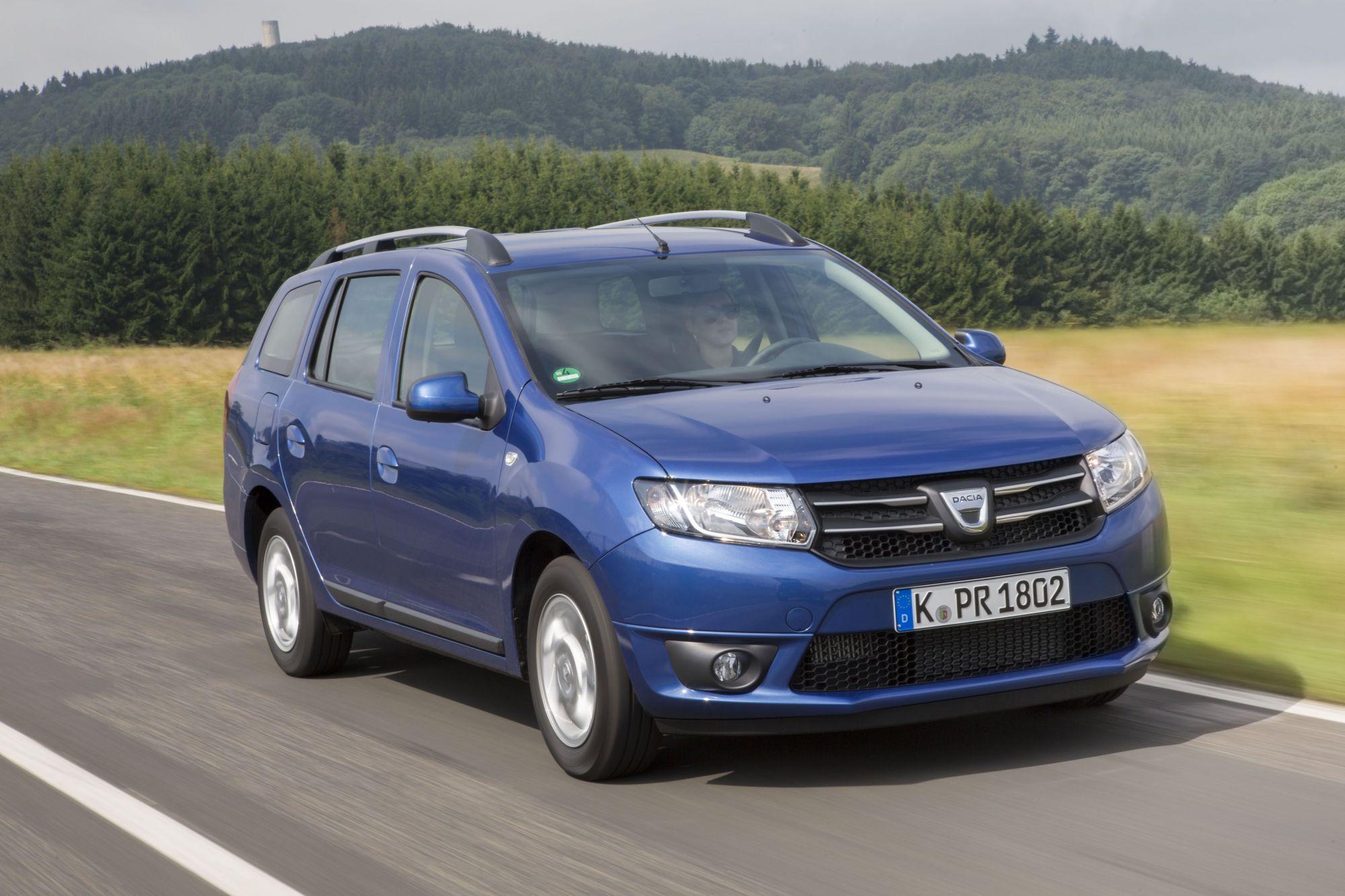 Renault Verlegt Logan Produktion Nach Marokko 2016 Interior