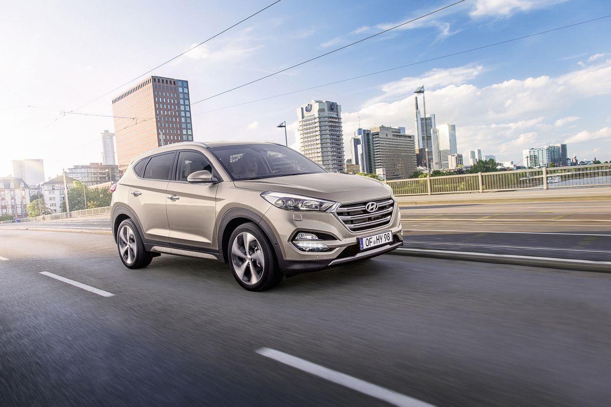 Hyundai nach Hause hhy 60