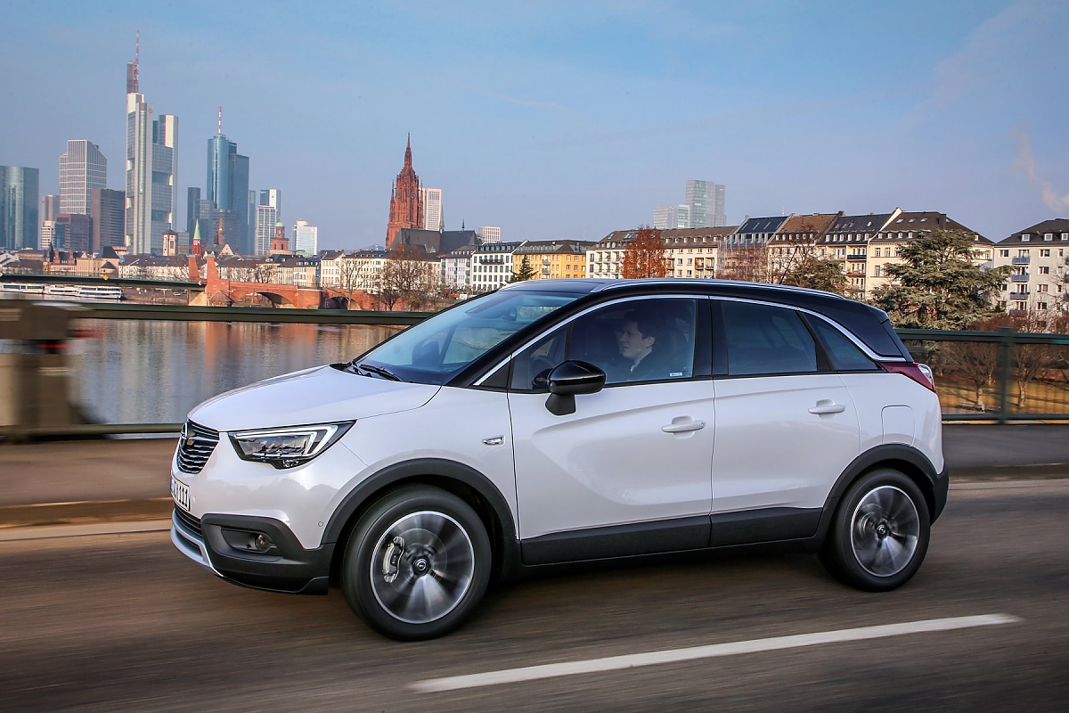 opel crossland x fr hgeburt. Black Bedroom Furniture Sets. Home Design Ideas