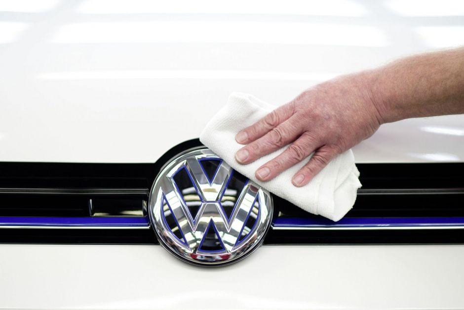 VW bekennt sich vor US-Gericht wegen