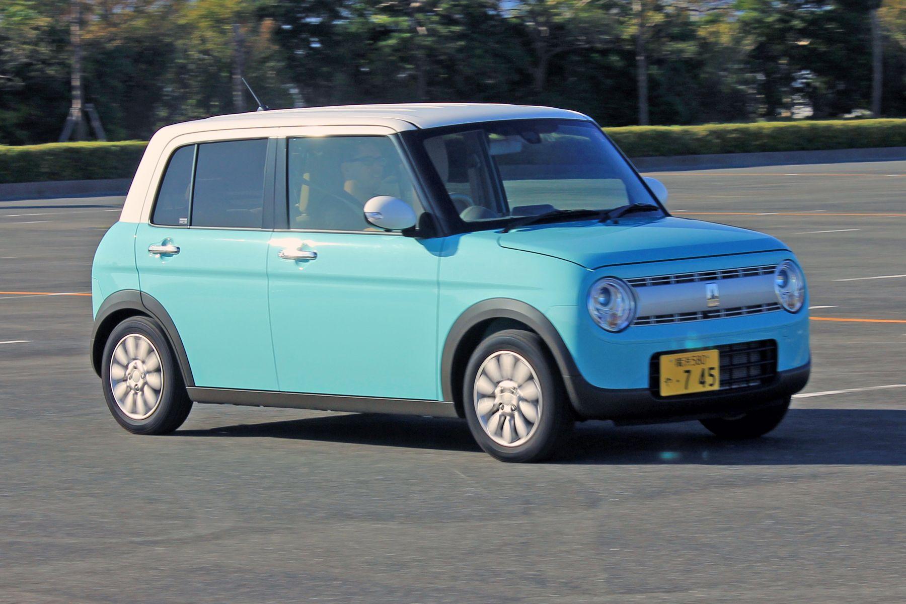 Kei-Cars: Klein, praktisch, typisch japanisch