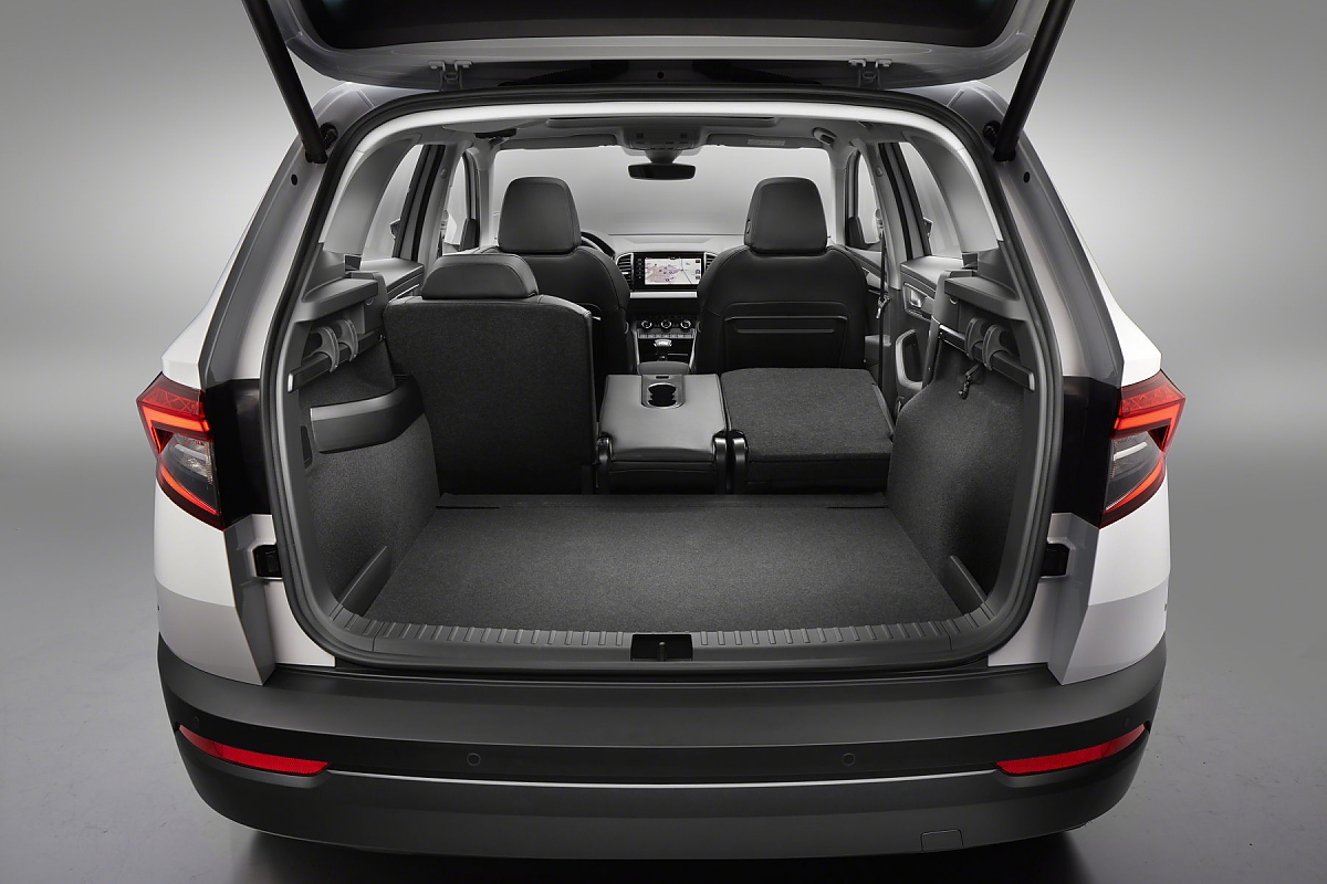 skoda karoq yeti war gestern. Black Bedroom Furniture Sets. Home Design Ideas