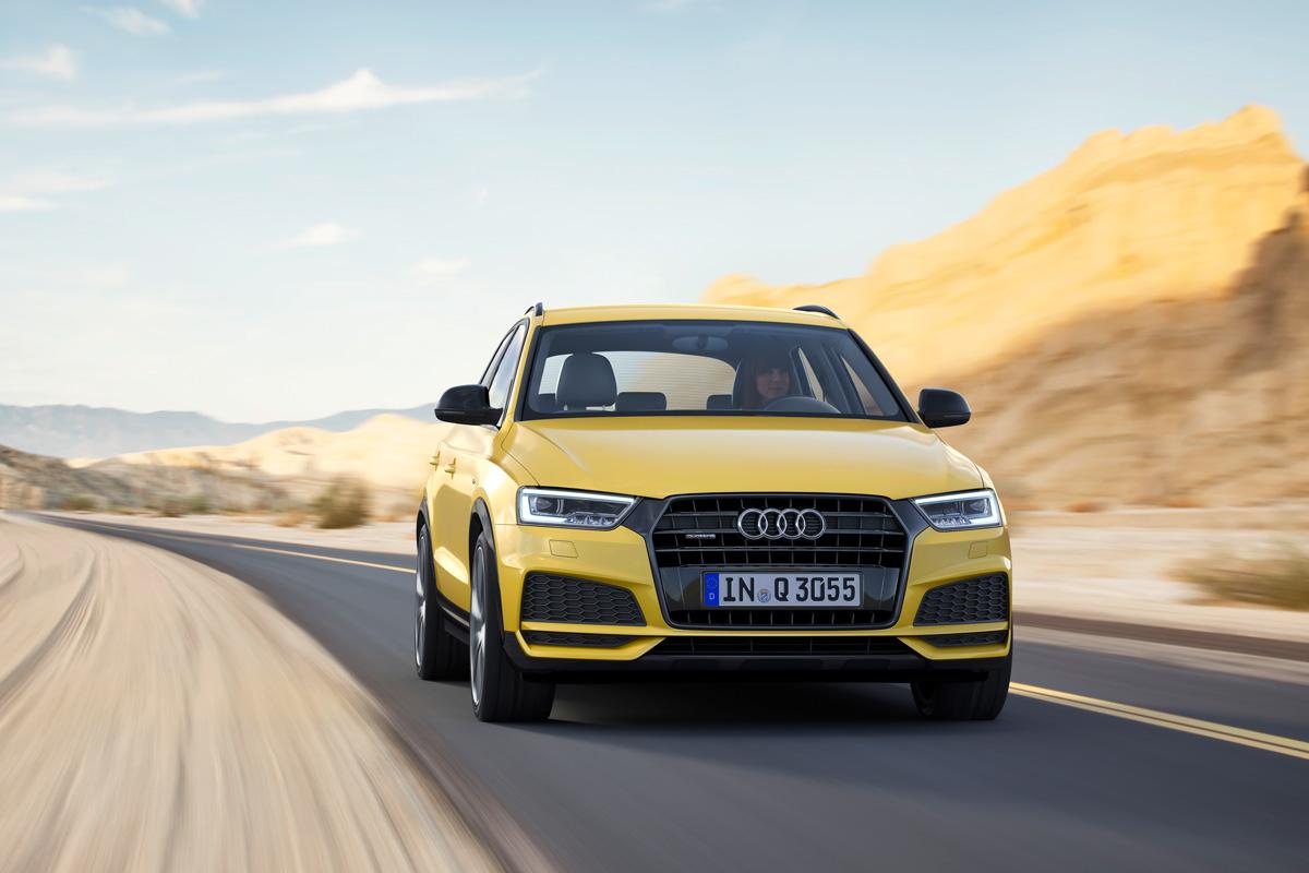 Audi legt Streit in China bei und verkauft mehr Autos