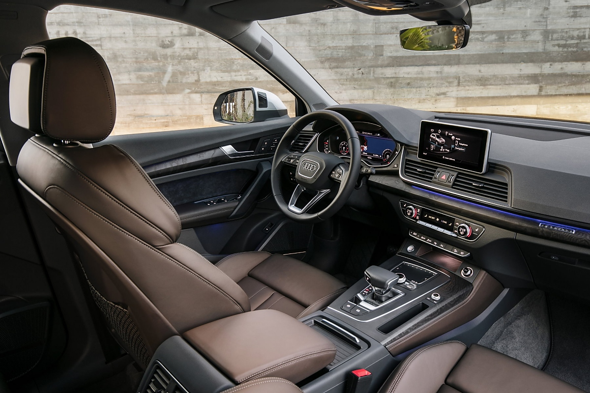 audi q5 2 0 tdi mercedes glc 250d kopfentscheidung. Black Bedroom Furniture Sets. Home Design Ideas