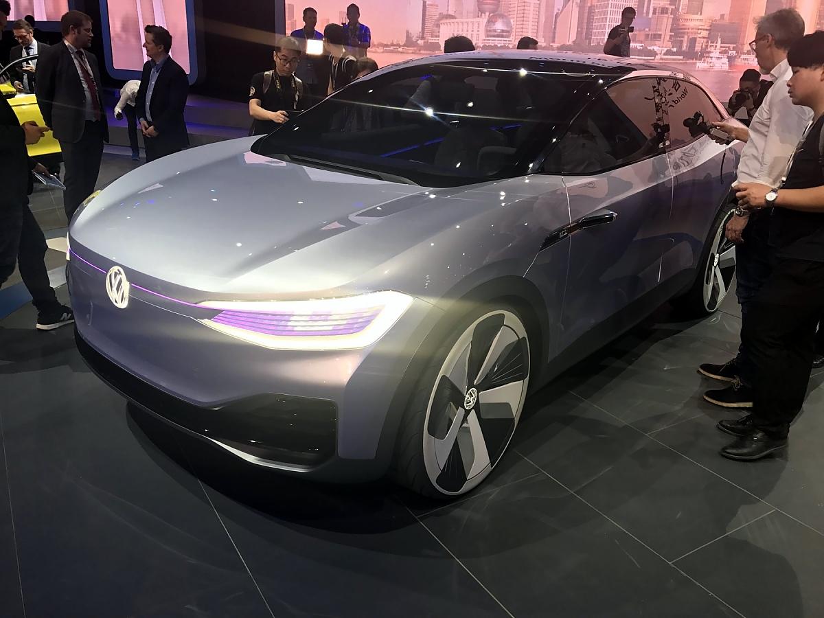 Elektroautos auf der IAA: Viele Neues auch ohne Tesla