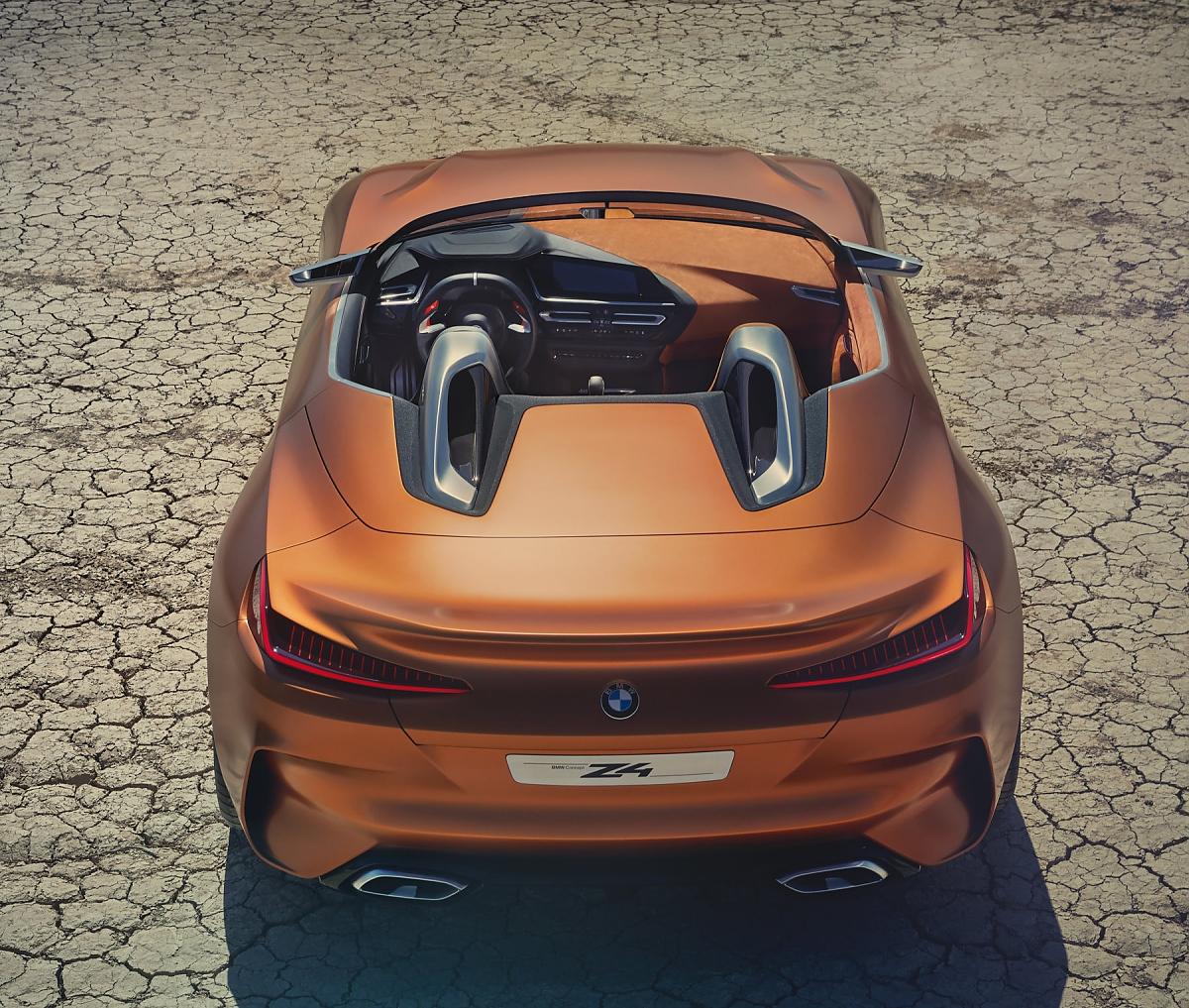 Bmw Z4 Toyota: BMW Z4 Und Toyota Supra Entstehen Bei Magna