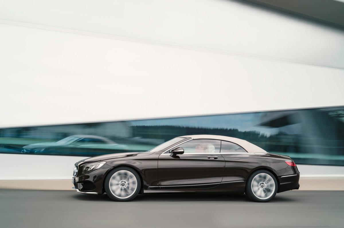 Mercedes-AMG macht G-Klasse feiner