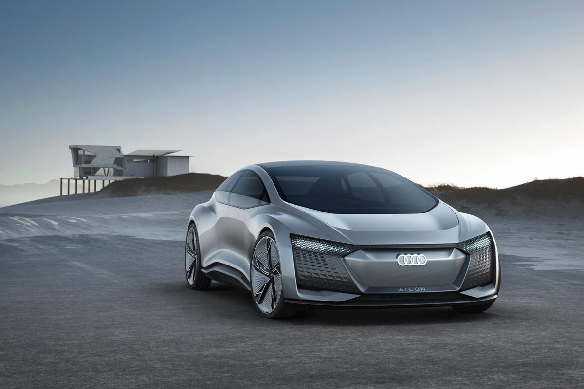 Volkswagen und Ex-Googler kooperieren bei autonomen Autos