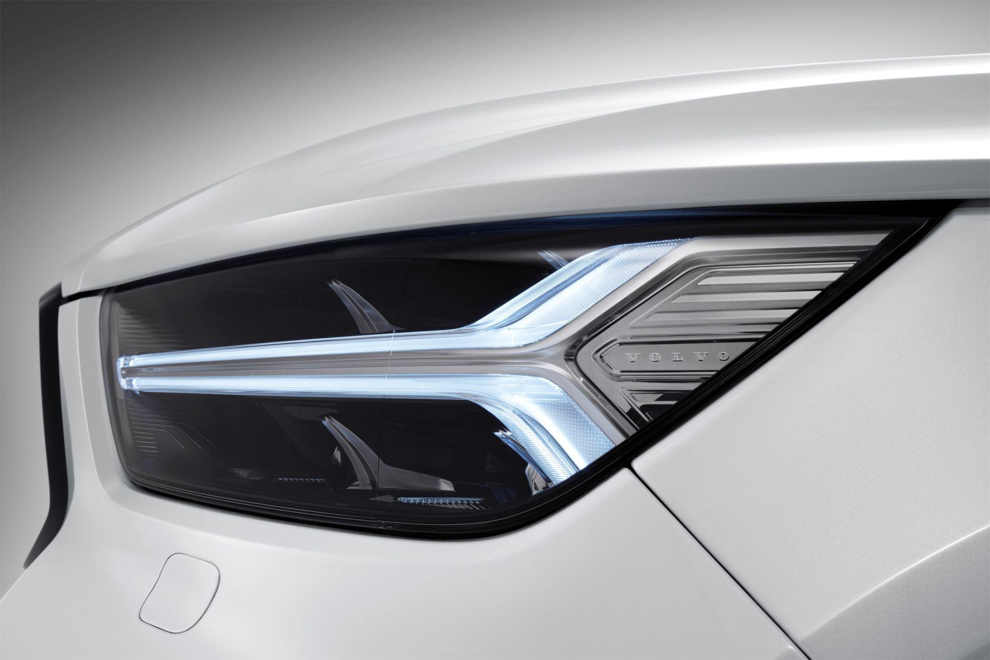 Volvo XC40 2018 kaufen: Fotos, Info zu Marktstart, Preis, Motor
