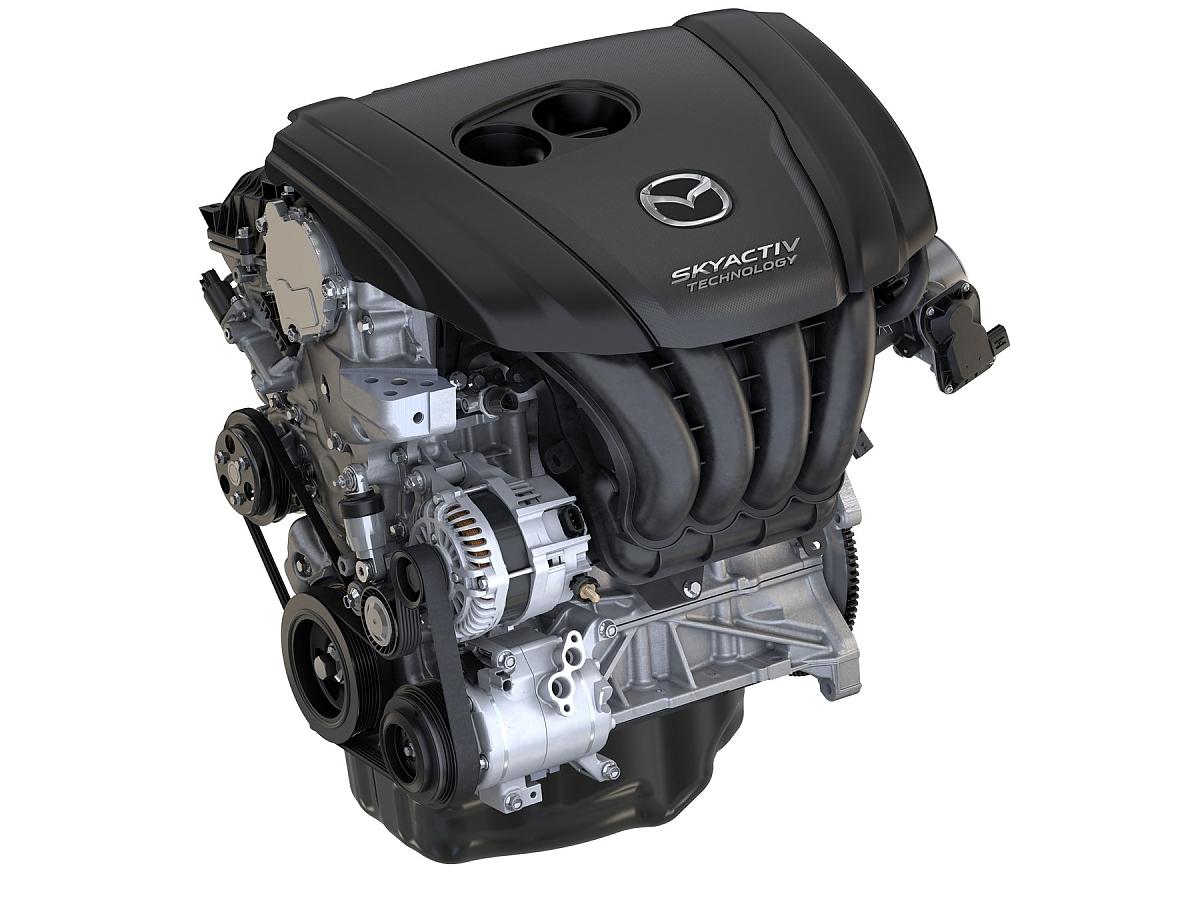 Mazda Cx 5 Japanischer Sonderweg