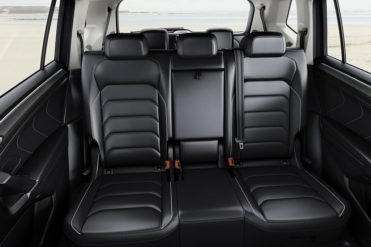 Amazing Volkswagen Tiguan Allspace Jetzt Auch In Europa Pdpeps Interior Chair Design Pdpepsorg