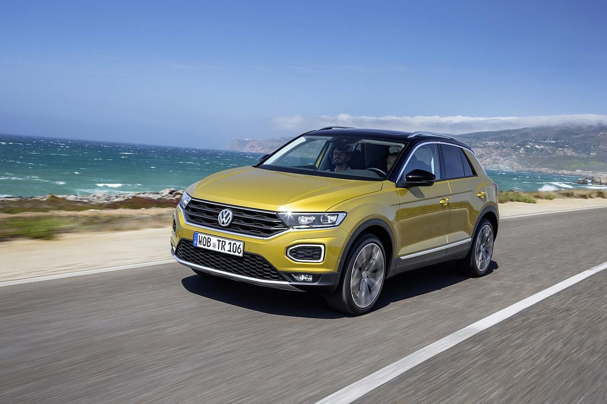 Volkswagen (VW)-Kernmarke liefert erneut mehr operativen Gewinn
