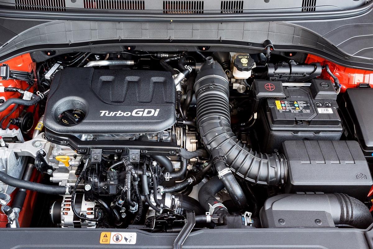 Hyundai zeigt elektrischen kona for Hyundai motor company usa