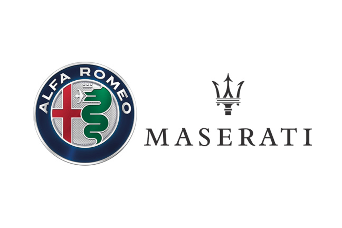 Maserati Und Alfa Romeo Stoppen Produktion Fr China Logo