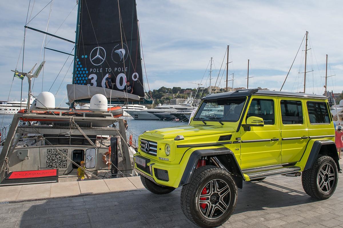 Mercedes G Class 2017
