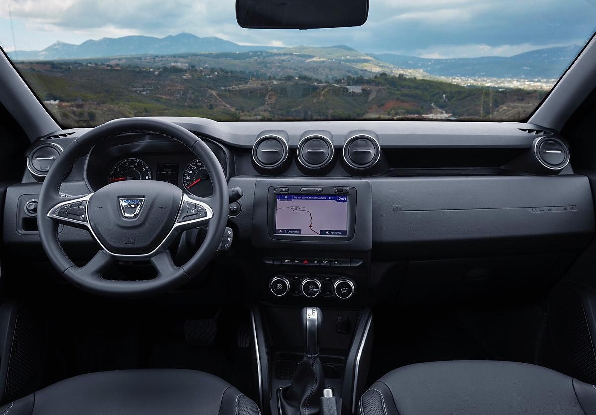 Dacia Duster: Bulliger, breiter und offroadiger