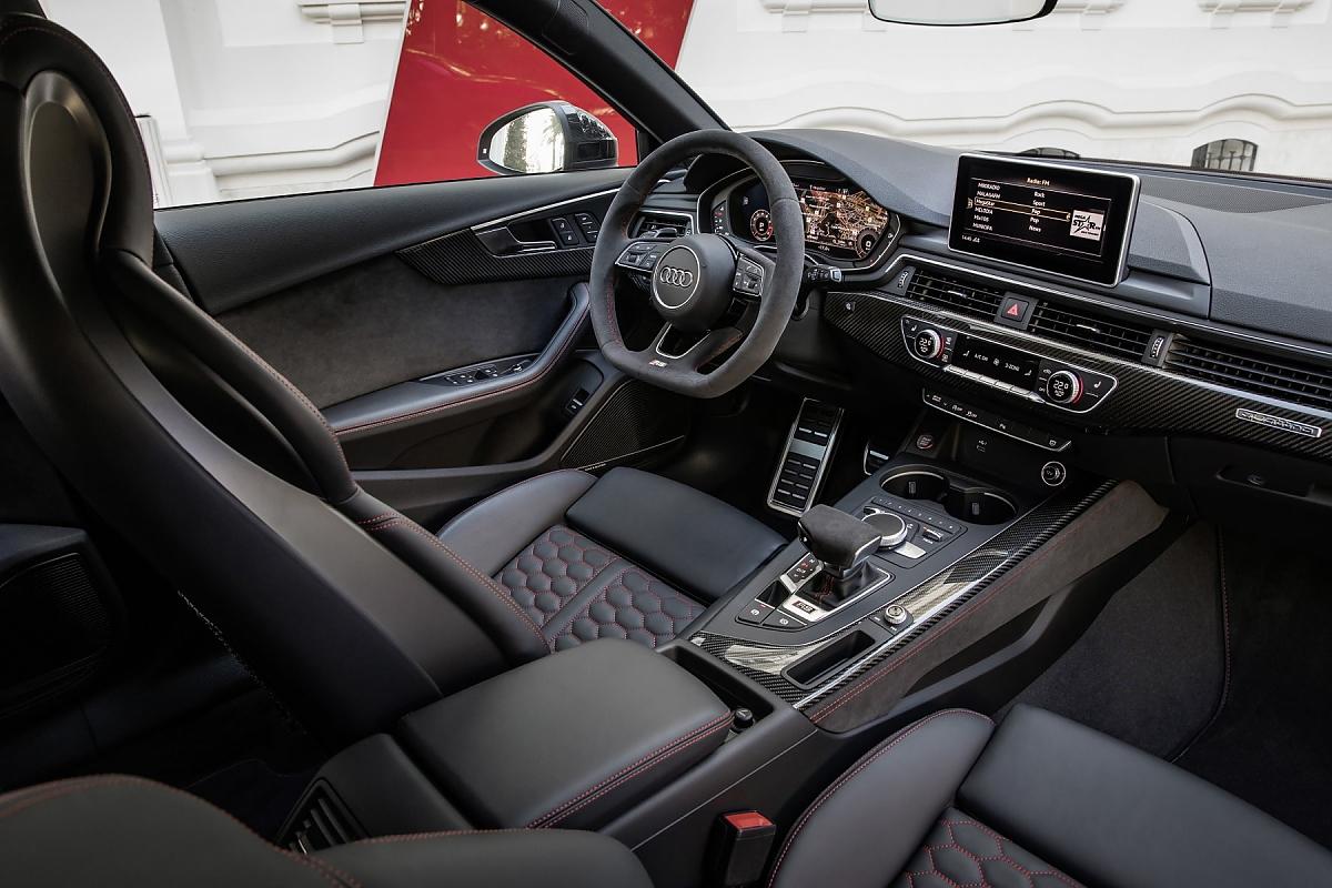 Audi Steckt 700 Millionen Euro In A4 Facelift