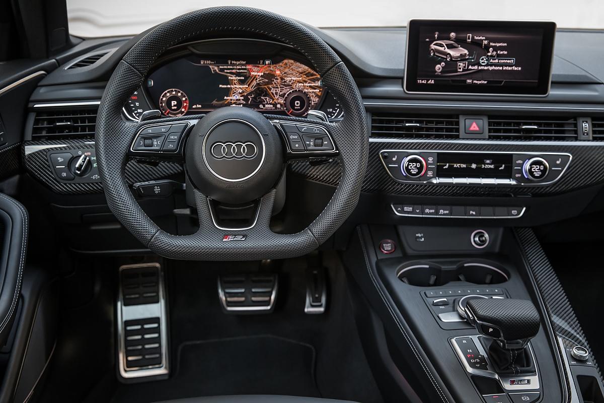 Audi steckt 700 Millionen Euro in A4-Facelift