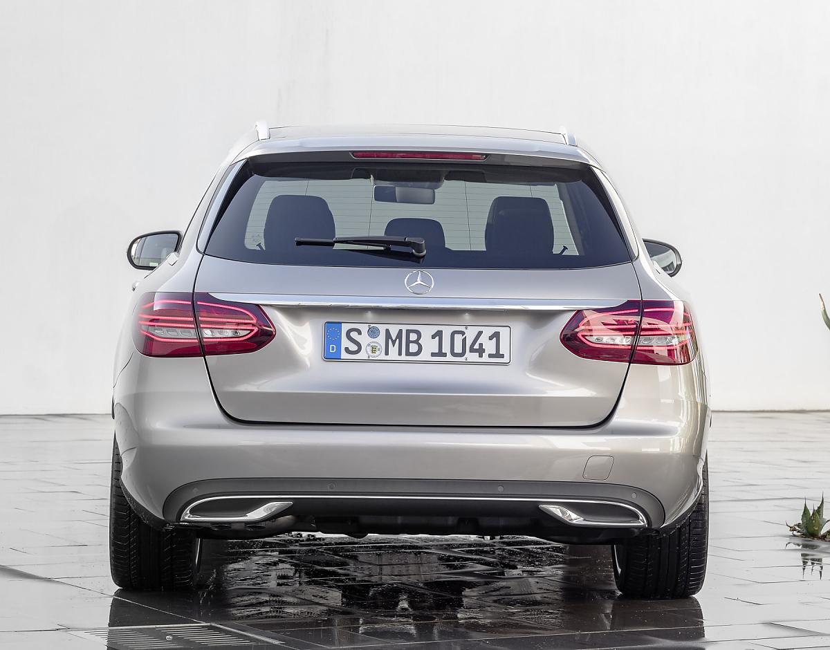 Nadelstreifen für die Mercedes-Maybach S-Klasse