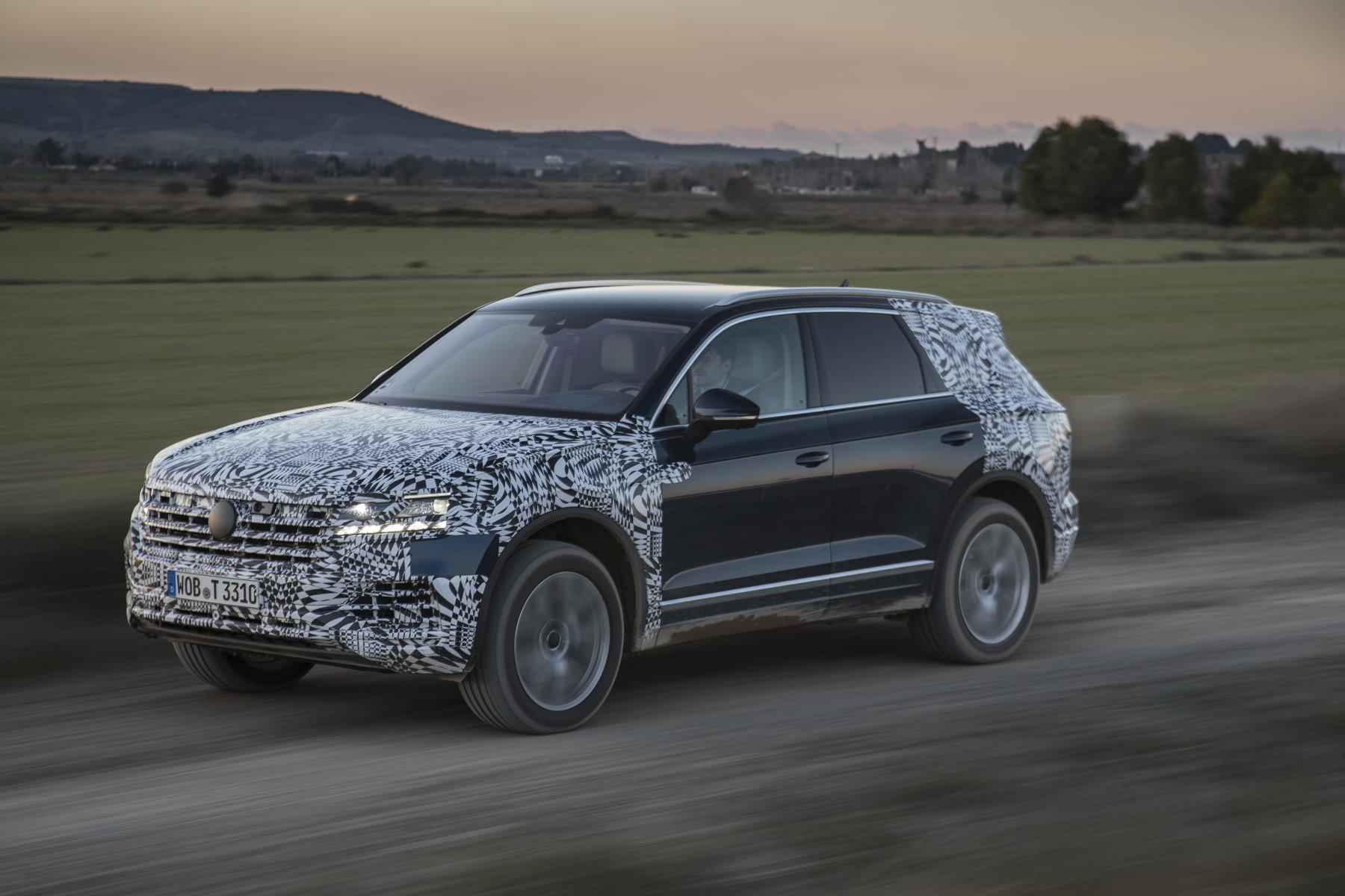 Volkswagen-Chef Müller verteidigt sein Gehalt