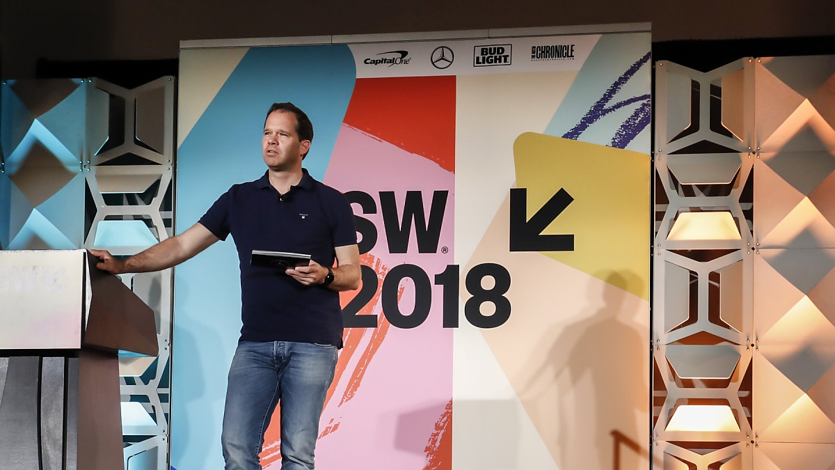 SXSW 2018: Autonomes Fahren verzögert sich