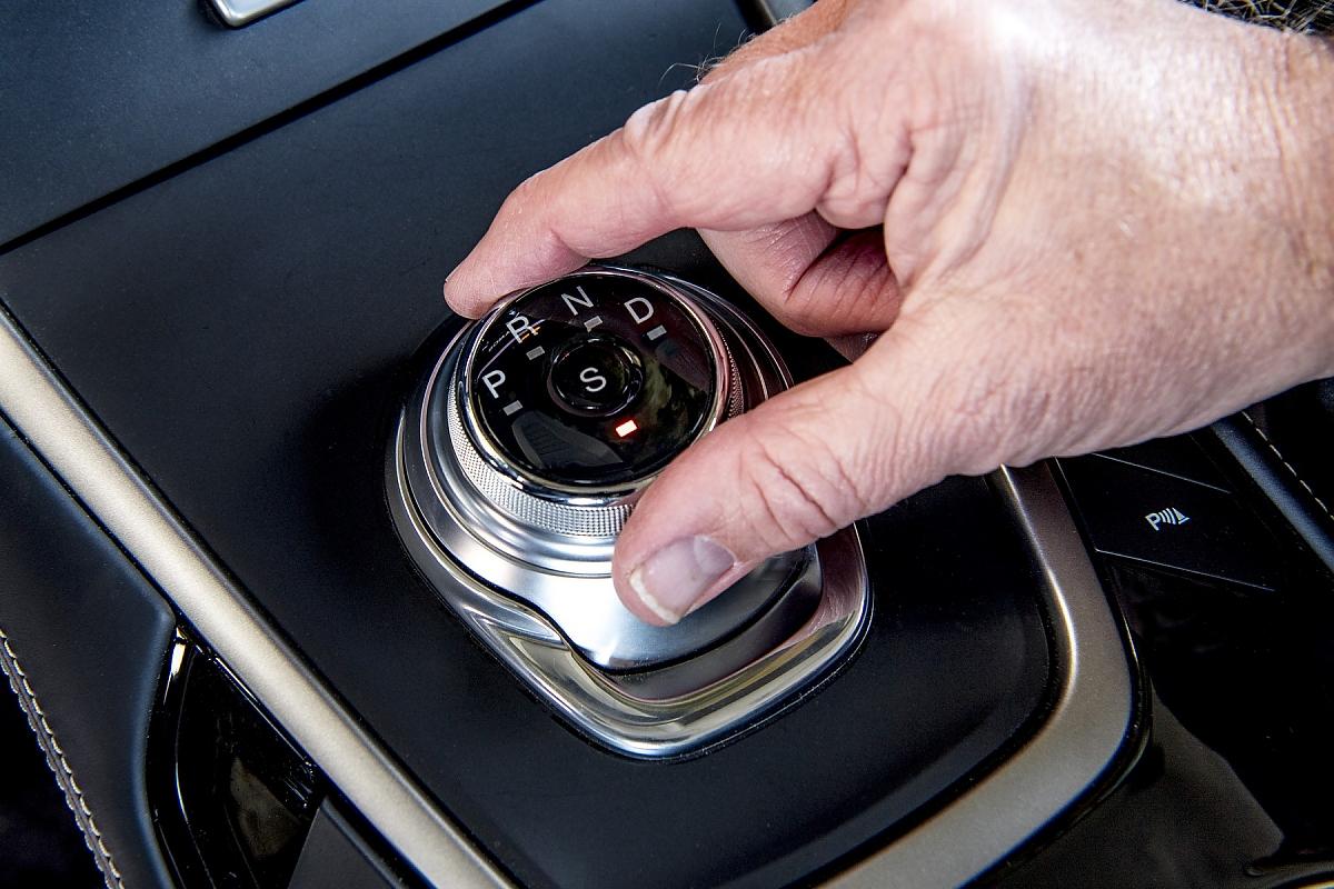 Ford S Max 2 0 Tdci Raumgleiter Mit Neuer Achtgangautomatik