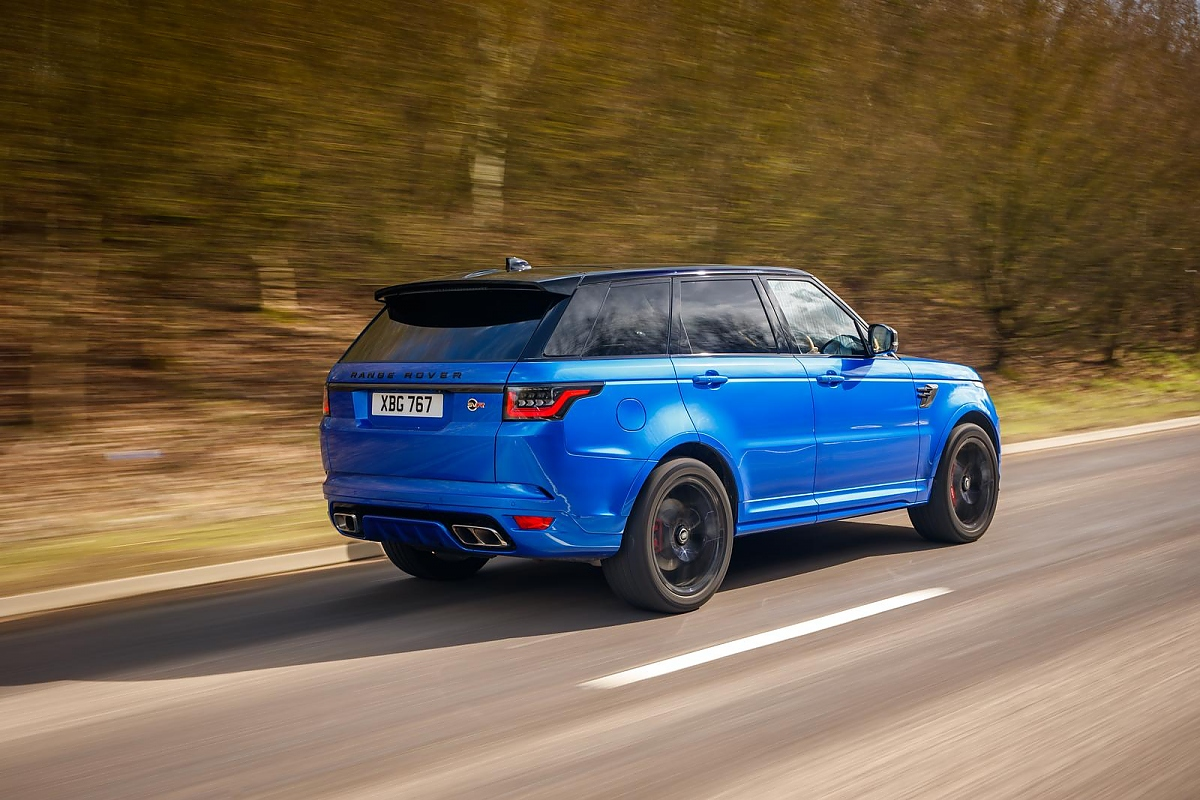 range rover sport svr renn suv. Black Bedroom Furniture Sets. Home Design Ideas