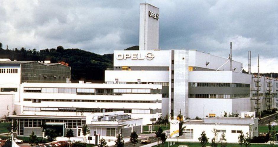 Sanierungsstreit bei Opel spitzt sich zu