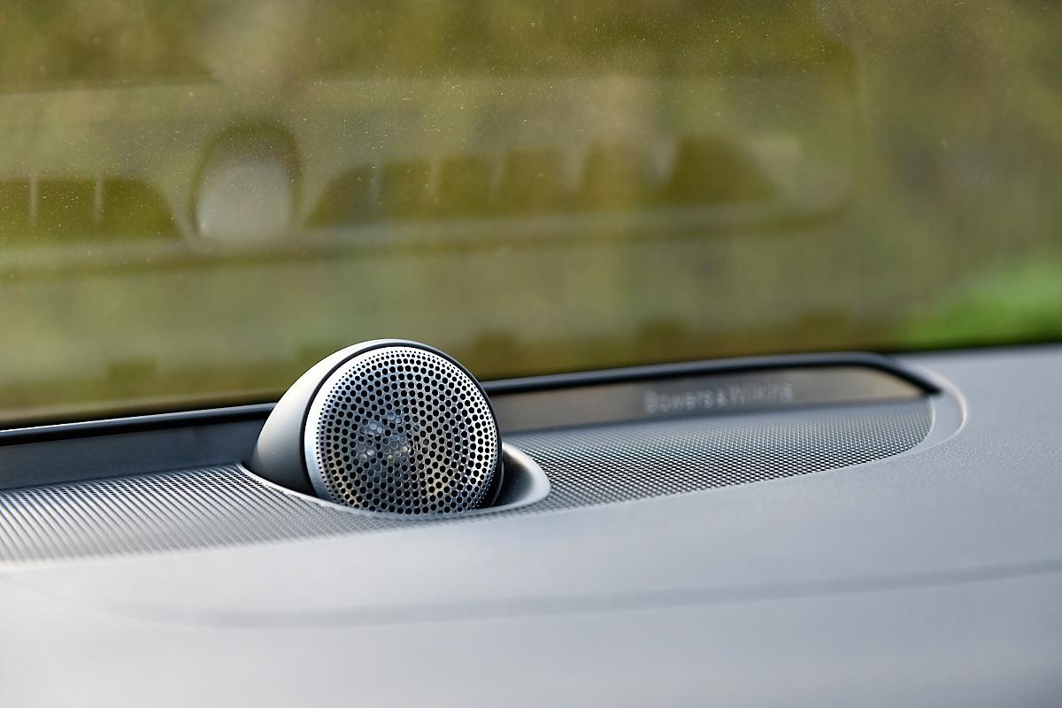 Volvo V60 Runderneuerter Lifestyler