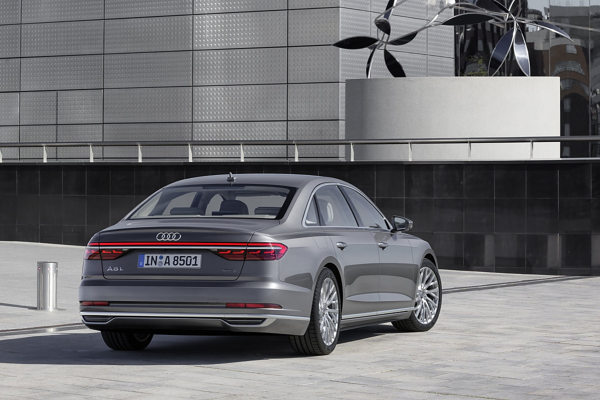 2020 Audi A8 L In Usa Price, Design and Review