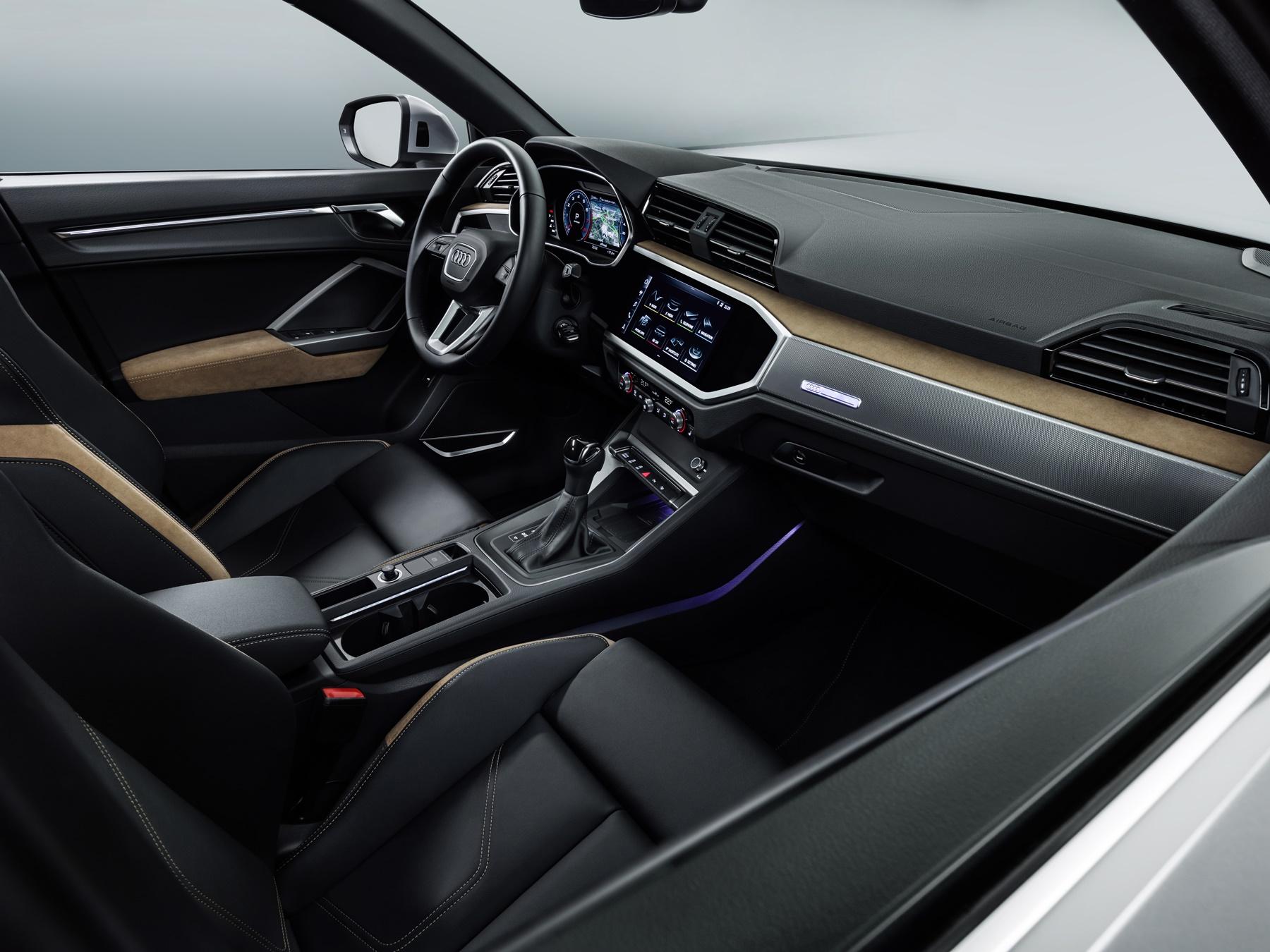 Audi Q3 2 0 Tfsi Quattro Mitten Ins Herz Der Suv Mittelklasse