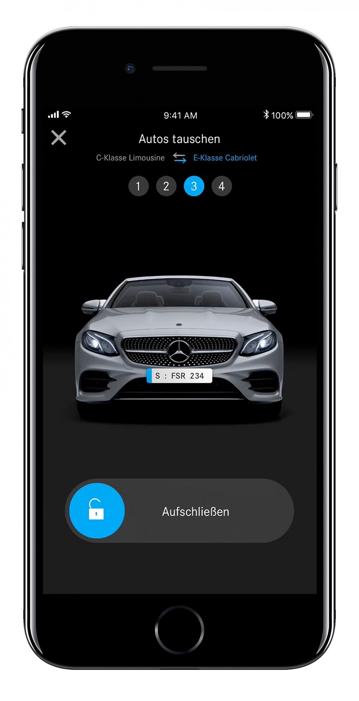 Trend Zu Auto Abo Modellen Kaufen Ist Von Gestern