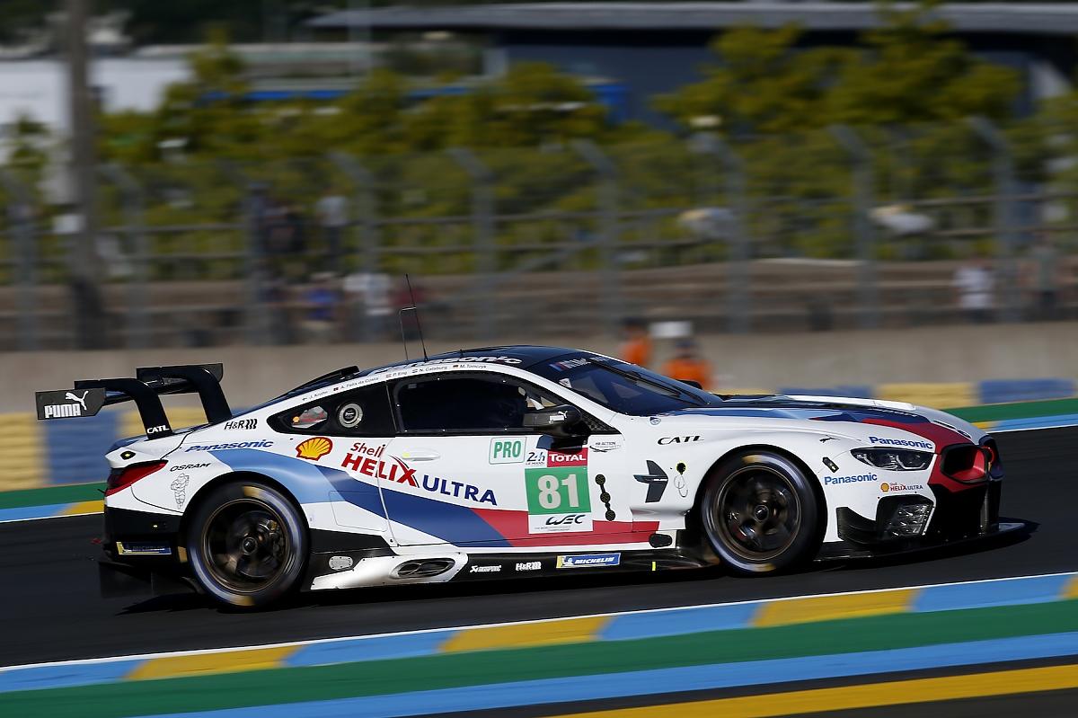 24 Std Rennen Le Mans