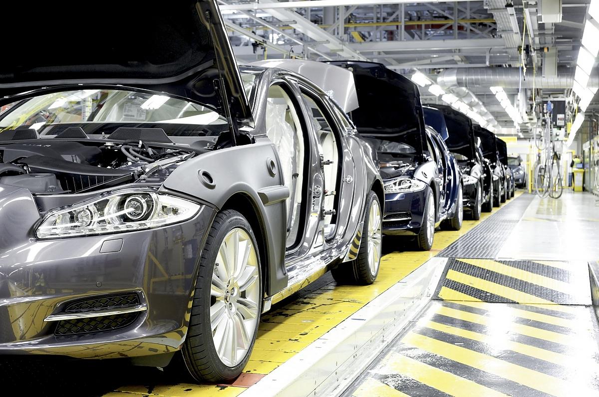 Das Plant Jaguar Land Rover Fur Die Zukunft