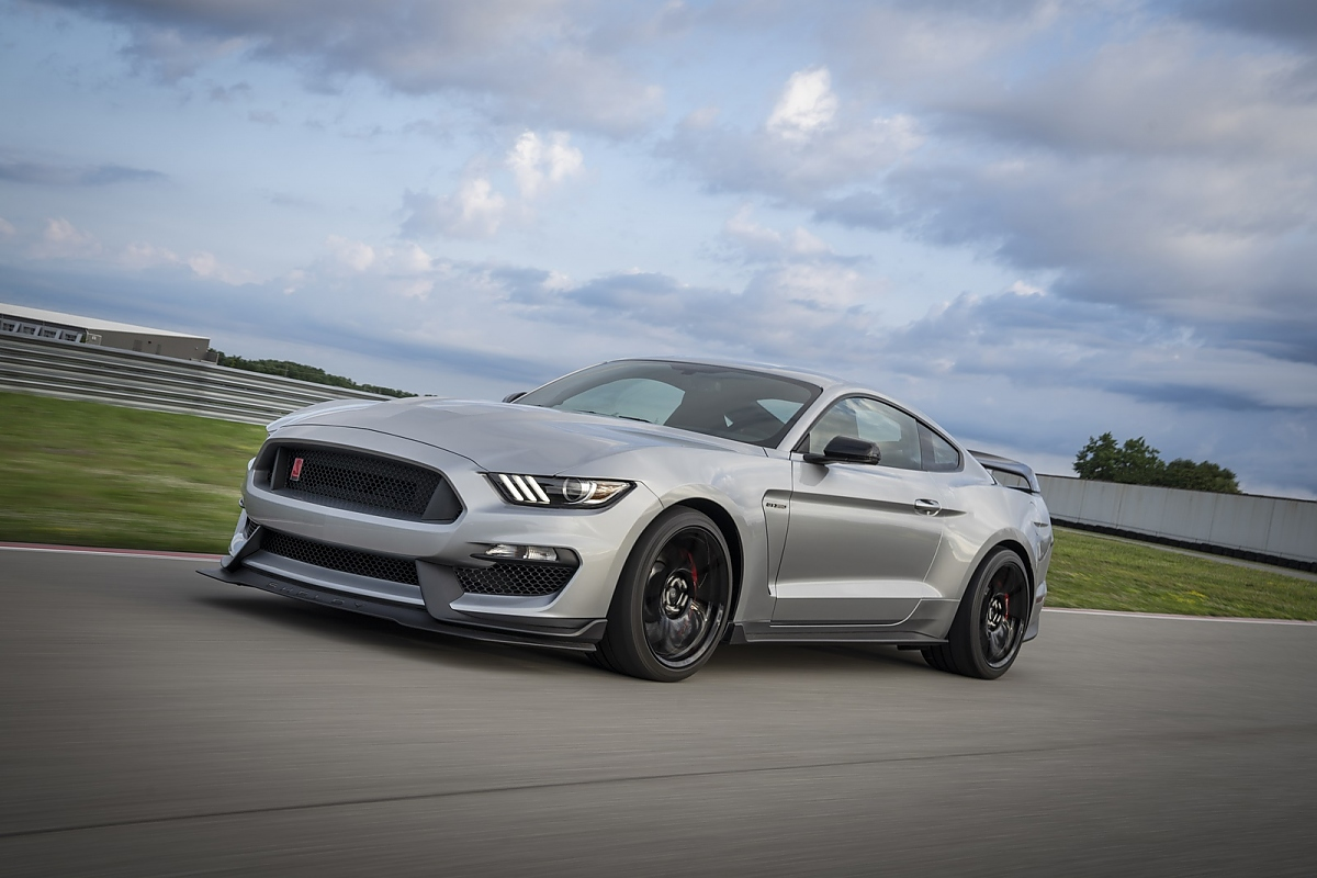 2020 Ford Mustang Shelby Gt 350 New Model and Performance