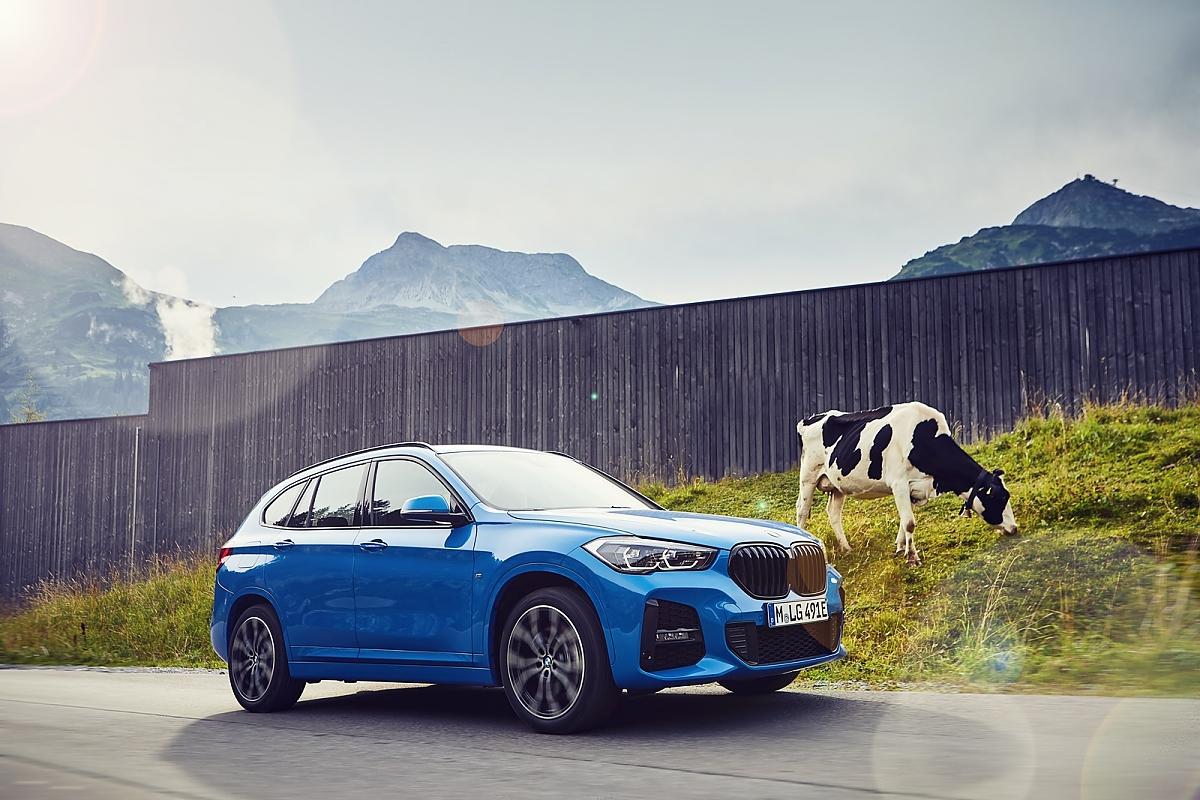 Plug-in-Hybrid - Aus Freude am Fahren: Jetzt heißt es