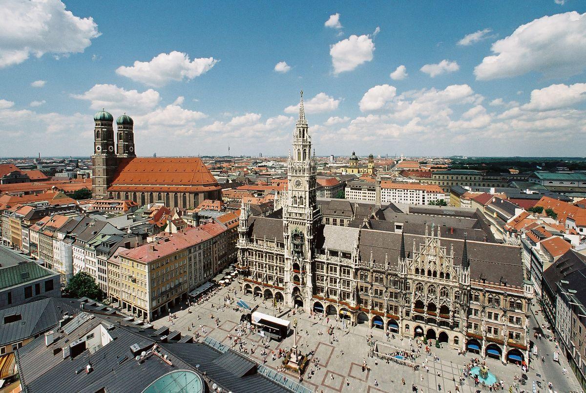 IAA 2021 findet in München statt