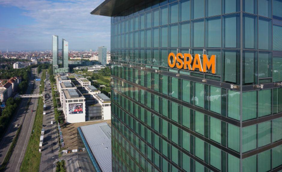 Osram Aktien übernahme