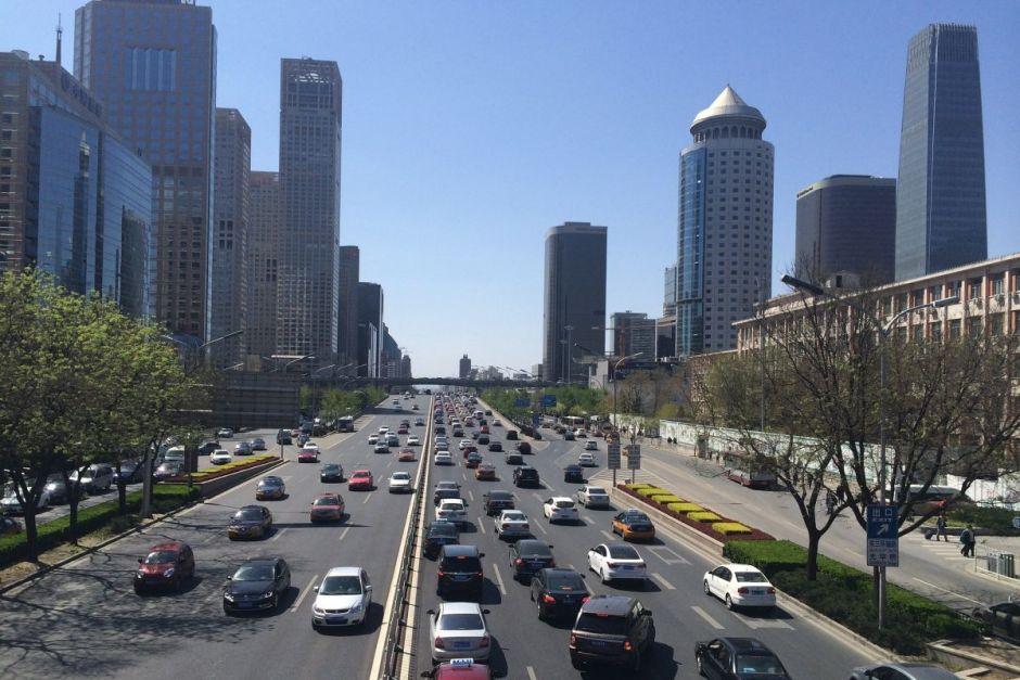 China verlängert Subventionen für E-Autos